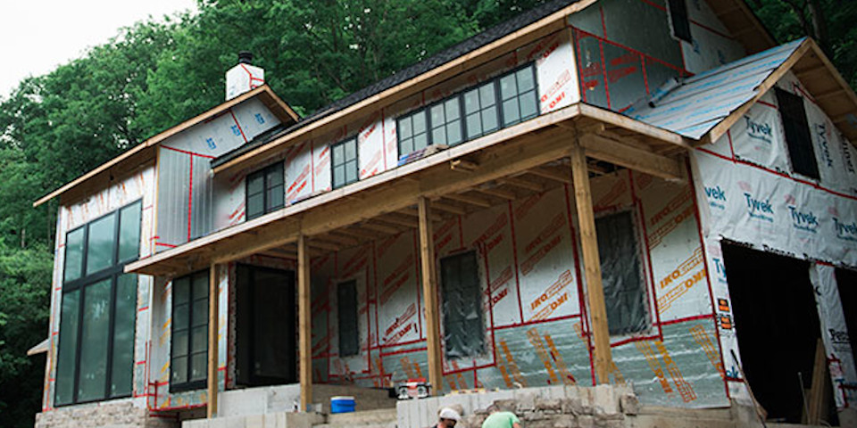 residential insulation Windsor